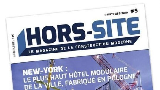 hors-site magazine