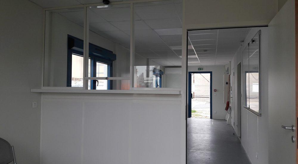 salle de controle modulaire Martin Calais